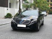 Bán xe Mercedes năm sản xuất 2016, màu đen, giá tốt giá 1 tỷ 450 tr tại Hà Nội