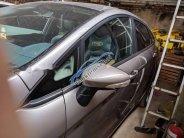 Bán ô tô Ford Fiesta sản xuất năm 2011, màu xám, 350 triệu giá 350 triệu tại Tp.HCM