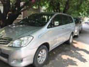 Bán Toyota Innova số sàn full option, sản xuất 2011 xe tư nhân chính chủ giá 505 triệu tại Hà Nội