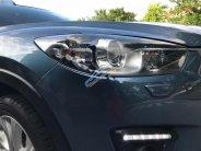 Bán Mazda CX 5 2015, màu xanh lam, một chủ mua từ mới, bản 2.0 số tự động giá 740 triệu tại Hà Nội