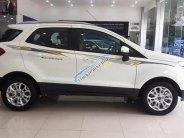 Bán Ford Ecosport 1.5 At Titanium đời 2018, màu trắng giá 635 triệu tại Hà Nội