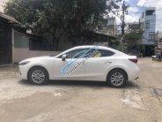 Cần bán lại xe Mazda 3 đời 2016, màu trắng giá 599 triệu tại Đà Nẵng