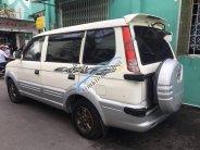 Bán ô tô Mitsubishi Jolie sản xuất 2002, màu kem (be) chính chủ giá 145 triệu tại BR-Vũng Tàu