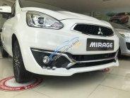 Bán ô tô Mitsubishi Mirage MT năm sản xuất 2018, xe nhập giá 380 triệu tại Đà Nẵng