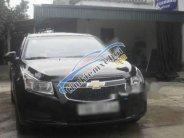 Bán ô tô Chevrolet Cruze LS 1.6 MT năm 2011, màu đen chính chủ giá 299 triệu tại Hà Nội