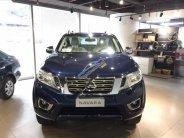 Bán Nissan Navara VL 2.5 AT 4WD sản xuất 2018, màu xanh lam, xe mới 100% giá 778 triệu tại Hà Nội
