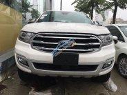 Bán xe Ford Everest 2.0 Biturbo đời 2018, màu trắng, xe nhập khẩu, hỗ trợ trả góp LH 0941921742 giá 1 tỷ 399 tr tại Hà Nội