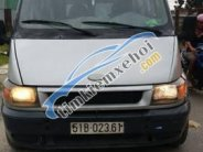 Cần bán Ford Transit 2003 ,số sàn ,sản xuất năm 2003, 105tr giá 105 triệu tại Tp.HCM
