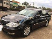 Cần bán gấp Toyota Camry sản xuất 2006, màu đen, giá 429 triệu giá 429 triệu tại Đồng Nai