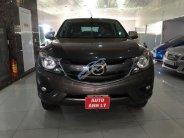 Bán Mazda BT 50 AT 4WD 3.2L đời 2016, màu xám (ghi), nhập khẩu nguyên chiếc giá 585 triệu tại Phú Thọ