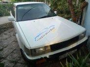 Bán xe Nissan Bluebird MT sản xuất 1989, màu trắng giá 30 triệu tại An Giang