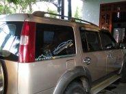 Cần bán Ford Everest E 2009, màu xám chính chủ giá 545 triệu tại Hà Nội