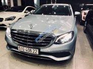 Cần bán Mercedes E200 sản xuất 2016, xe chỉ sử dụng 18.000km giá 1 tỷ 860 tr tại Tp.HCM