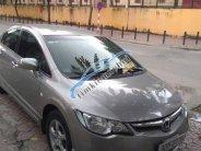 Bán ô tô Honda Civic đời 2008, màu bạc, 365 triệu giá 365 triệu tại Hà Nội