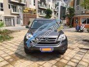 Bán Honda CRV nhập khẩu sx 2011 1 chủ từ đầu giá 625 triệu tại Hà Nội