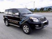Bán xe Toyota Prado năm sản xuất 2007, màu đen, 700tr giá 700 triệu tại Hà Nội