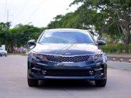 Bán Kia Optima GAT 2018, giá cạnh tranh, hỗ trợ vay, xe có sẵn giá 789 triệu tại Tp.HCM