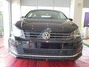 Cần bán xe Volkswagen Polo Sedan đời 2017, màu đen, nhập khẩu nguyên chiếc, 650tr giá 650 triệu tại Khánh Hòa