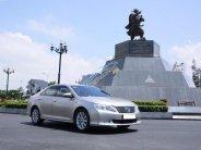 Bán Camry 2.5 Q 2013, xe cá nhân, gia đình sử dụng kỹ giá 858 triệu tại Tp.HCM