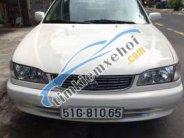 Bán Toyota Corolla năm sản xuất 1999, màu trắng, xe zin giá 185 triệu tại Tp.HCM