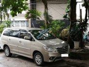 Chính chủ bán xe Innova E đời 2014, đăng ký ngày 1.1.2015 giá 570 triệu tại Tp.HCM