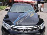 Bán Toyota Camry 2.5 Q AT năm sản xuất 2016, màu đen xe gia đình giá 1 tỷ 90 tr tại Hà Nội