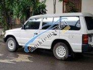 Bán xe Mitsubishi Pajero đời 1997, màu trắng, 123.333tr giá 123 triệu tại Hà Nội