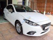 Bán Mazda 3 1.5AT sản xuất năm 2016, màu trắng, lắp ráp trong nước Việt Nam giá 620 triệu tại Tây Ninh