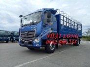 Bán xe tải Thaco Foton Thaco Auman C160 đời 2018 tiêu chuẩn khí thải Euro 4 giá tốt giá 689 triệu tại Tp.HCM