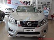 Bán Nissan Navara EL Premium đời 2018, màu bạc, nhập khẩu, giá chính hãng, sẵn xe giao ngay giá 650 triệu tại Hà Nội