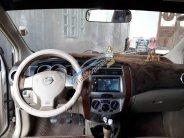 Cần bán xe cũ Nissan Grand livina đời 2011, màu bạc  giá 260 triệu tại Đắk Lắk