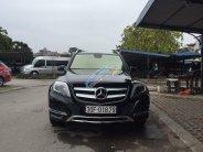 Bán Mercedes GLK250 2015 màu đen giá 1 tỷ 297 triệu giá 1 tỷ 297 tr tại Hà Nội