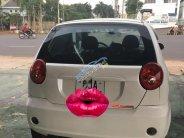Bán ô tô Chevrolet Spark LS 0.8 MT 2010, màu trắng chính chủ   giá 133 triệu tại Đồng Nai