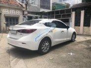 Cần bán xe Mazda 3 1.5 AT đời 2017, màu trắng đẹp như mới giá 666 triệu tại Tp.HCM