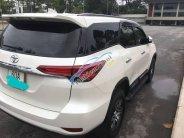 Cần bán Toyota Fortuner năm 2017, màu trắng, giá tốt giá 1 tỷ 85 tr tại Đồng Nai