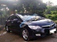 Bán xe Honda Civic AT 2.0 sản xuất năm 2009, màu đen giá cạnh tranh giá 385 triệu tại Thanh Hóa