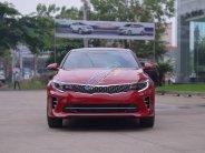 Bán Kia Optima GT Line 2018, màu đỏ, giá chỉ 949 triệu, xe giao ngay TP. HCM  giá 949 triệu tại Tp.HCM