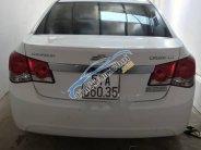 Bán Chevrolet Cruze năm sản xuất 2013, màu trắng, giá tốt giá 355 triệu tại BR-Vũng Tàu