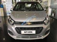 Bán Chevrolet Spark sản xuất năm 2018, giá chỉ 299 triệu giá 299 triệu tại Tp.HCM