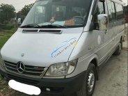 Cần bán Mercedes năm 2005, màu bạc, xe nhập giá 185 triệu tại Thanh Hóa