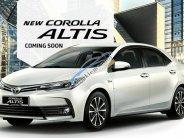 Toyota Altis nhận đặt mẫu mới.  Gọi ngay showroom mới khai trương - 0909.345.296 để đặt xe sớm nhất và giá tốt nhất giá 168 triệu tại Tp.HCM