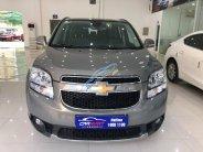 Cần bán Chevrolet Orlando LTZ 2017, màu xám (ghi), 599tr giá 599 triệu tại Hà Nội