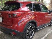 Bán xe cũ Mazda CX 5 2.0AT đời 2017, màu đỏ giá 845 triệu tại Hà Nội