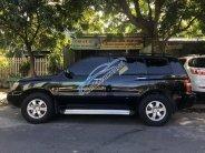 Cần bán lại xe Toyota Highlander sản xuất 2012, màu đen, nhập khẩu số tự động giá 399 triệu tại Đà Nẵng