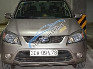 Cần bán gấp Ford Escape 2.3 AT đời 2013 chính chủ giá 510 triệu tại Hà Nội
