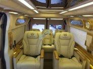 Bán xe Ford Transit Limousine đời 2016, xe chuyên phục vụ khách VIP nên còn rất mới giá 1 tỷ 200 tr tại Tp.HCM
