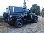 Bán xe Ssangyong Korando gầm cao, máy dầu, số tự động giá 159 triệu tại Hà Nội
