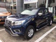 Bán Nissan Navara EL premium đời 2018, màu xanh lam, nhập khẩu, giá chính hãng, sẵn xe giao ngay giá 650 triệu tại Hà Nội
