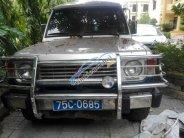 Bán Mitsubishi Pajero năm sản xuất 1996, xe nhập giá 125 triệu tại TT - Huế