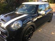 Bán nhanh em Mini Copper S 2.0AT 2015 màu đen nhập khẩu Anh giá 1 tỷ 180 tr tại Tp.HCM